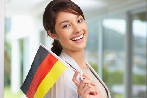 Общение с немецкими мужчинами. Зачем обязательно учить немецкий язык?