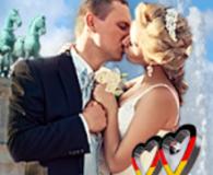 БЕСПЛАТНОЕ МОБИЛЬНОЕ ПРИЛОЖЕНИЕ «Как выйти замуж за иностранца с Мариной Майер»