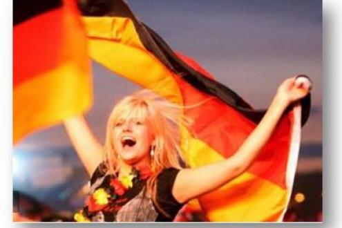 10 забавных и интересных фактов из жизни немцев.